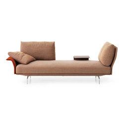 Avant-Après | Canapé | Sofas | Saba Italia