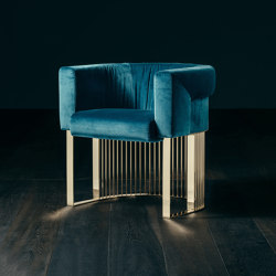 BONHEUR Chair | Chairs | GIOPAGANI