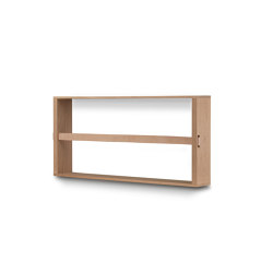 Norr Magazine Holder | Estantería | Skagerak
