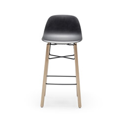 Babah W-SG-65 | Counter stools | CHAIRS & MORE