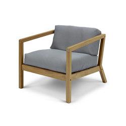 Virkelyst Chair | Sillones | Skagerak