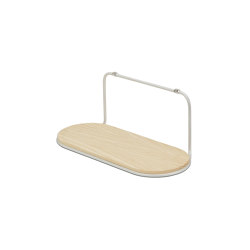 Wire Shelf | Shelving | Skagerak