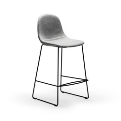 Gotham SL-SG-65 | Counter stools | CHAIRS & MORE