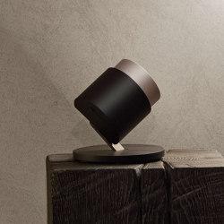 lui basso | Table lights | Occhio