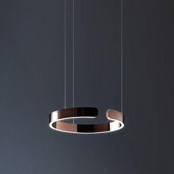 Mito sospeso | Suspended lights | Occhio