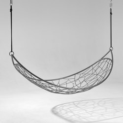 Melon Hammock Hanging Chair Swing Seat | Swings | Studio Stirling