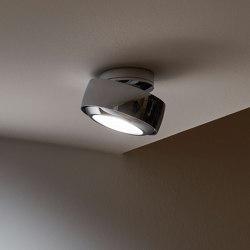Più R alto | Ceiling lights | Occhio
