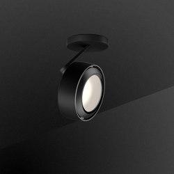 Più R alto 3d | Ceiling lights | Occhio