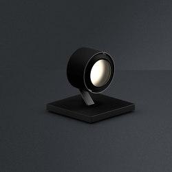 Più RS basso | Table lights | Occhio