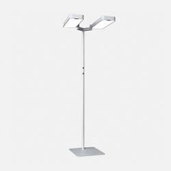 Caleo S4 | Luminaires sur pied | Lightnet
