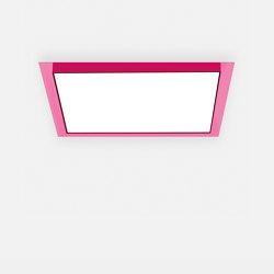 Cubic N2 | Plafonniers encastrés | Lightnet