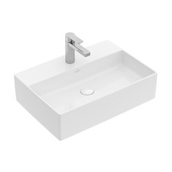 Memento 2.0 4A0761 | Wash basins | Villeroy & Boch