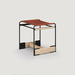 piedmont #2 stool-dining | Bar stools | Skram