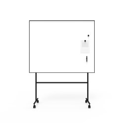 ONE Mobile Whiteboard | Flip charts / Writing boards | Lintex