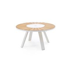 Pantagruel table | Mesas comedor | extremis