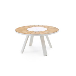 Pantagruel table | Dining tables | extremis