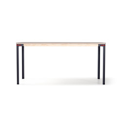 Seiltänzer | Dining tables | Nils Holger Moormann