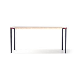 Seiltänzer | Tables de repas | Nils Holger Moormann