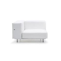 Walrus corner seat | Armchairs | extremis