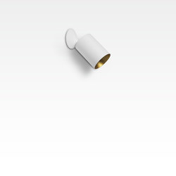 BOGD HALF IN 1X COB LED | Recessed wall lights | Orbit