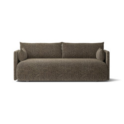 Offset Sofa | 2-seater | Sofas | MENU