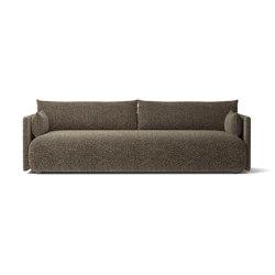 Offset Sofa | 3-seater | Divani | MENU