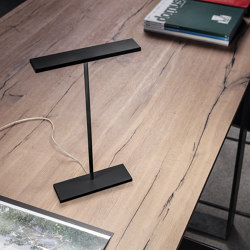 Dublight_C tab | Table lights | Linea Light Group