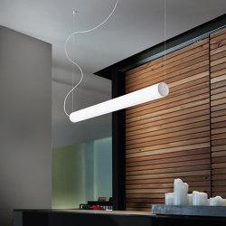 Tu-O | Suspended lights | Linea Light Group