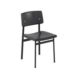 Loft Chair | Sillas | Muuto