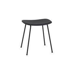 Fiber Stool | Tube Base | Pufs | Muuto