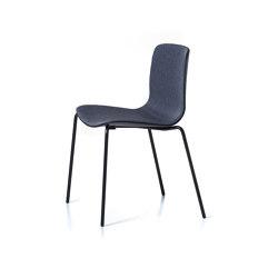 Alfa 4 legs | Chairs | DVO