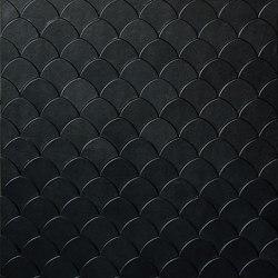 Marque | Fishscale | Leather tiles | Pintark