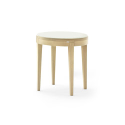 Toffee 883 | Side tables | Montbel