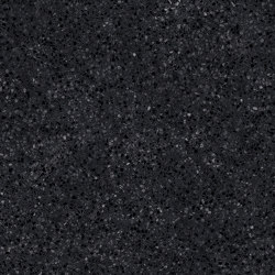 Fluorite Negro Natural | Mineral composite panels | INALCO