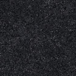 Fluorite Negro Naturale | Lastre minerale composito | INALCO