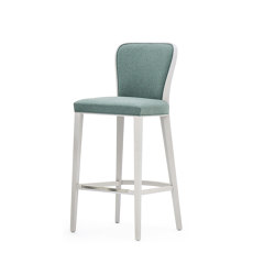 Wave 02781 | 02791 | Bar stools | Montbel