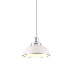 Cosmo Pendant Light, White | Suspended lights | Original BTC