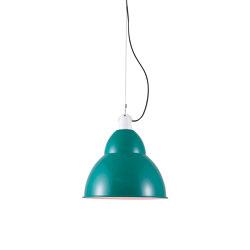 BB1 Pendant Light, Aqua Marine   Suspended lights   Original BTC