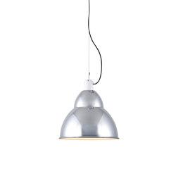 BB1 Pendant Light, Polished Aluminium   Suspended lights   Original BTC