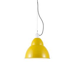BB1 Pendant Light, Yellow   Suspended lights   Original BTC