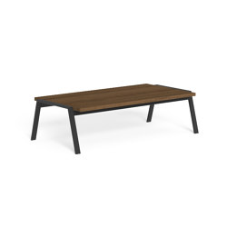 Cottage | Coffee Table 60x120 | Tables basses | Talenti
