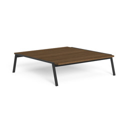 Cottage | Coffee Table 120x120 | Coffee tables | Talenti