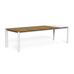 Domino | Dining Table 200X100 | Dining tables | Talenti