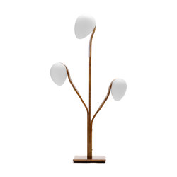 10th Tree Light  | Lampade outdoor pavimento | Exteta