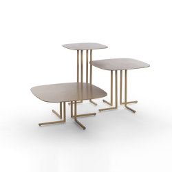 Elle Small Table | Coffee tables | Marelli