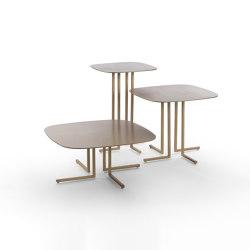 Elle Small Table | Tables basses | Marelli