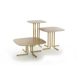 Elle Small Table | Tables basses | Marelli