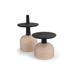 Assemblage | Tables d'appoint | Bonaldo