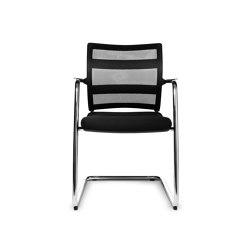 ErgoMedic 110-1 Visit | Chairs | Wagner
