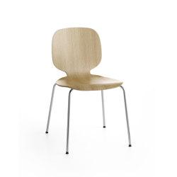 Alis R/4L | Chairs | Crassevig